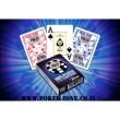 קלפים לפוקר פורניר WSOP