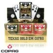 קלפים לפוקר Texas Hold'em Copag