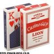 קלפים לפוקר 669 Lion