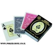 קלפים לפוקר פורניר 2818