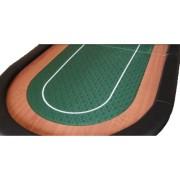 שולחן פוקר טופ מפואר מונדאו ל-10